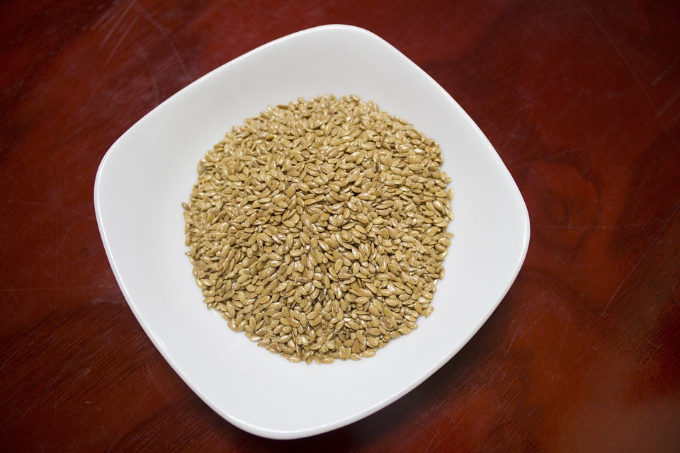 Flax Seed Health Benefits